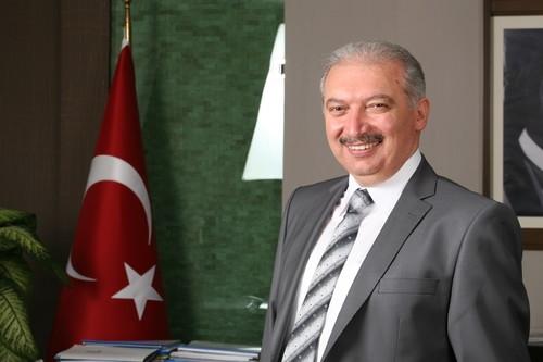 Mevlüt UYSAL - İBB Belediye Başkanı